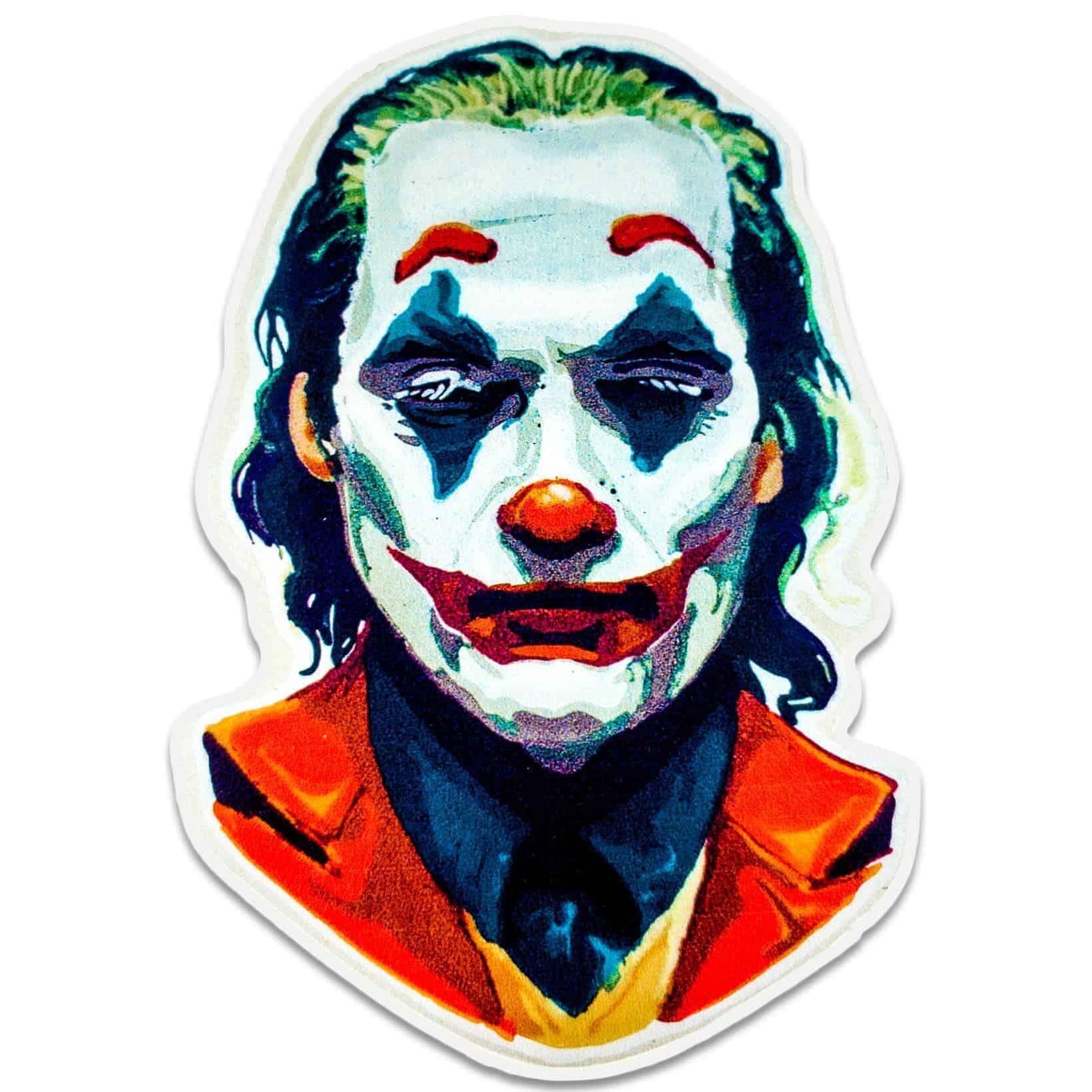 Joaquin Phoenix From Joker